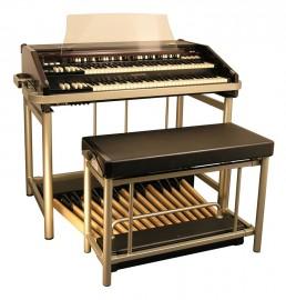 Hammond Portable B3